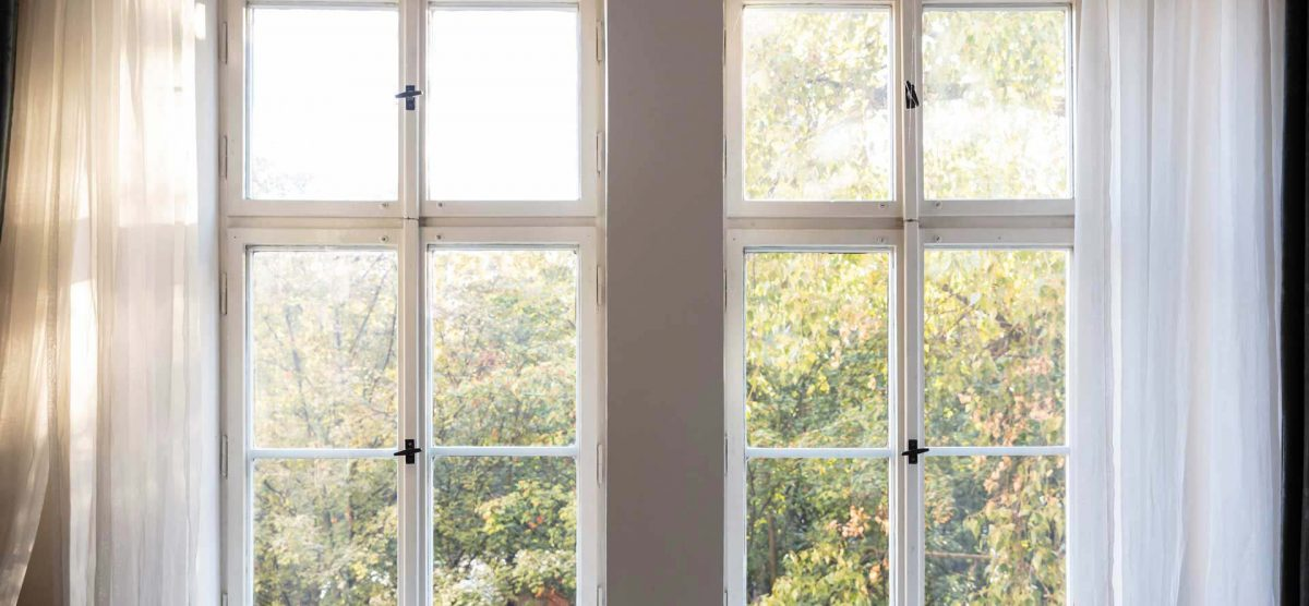 Things to Consider When Buying Curtains