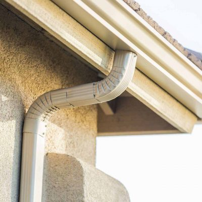 What Kind of Damages Can Clogged Gutters Cause?