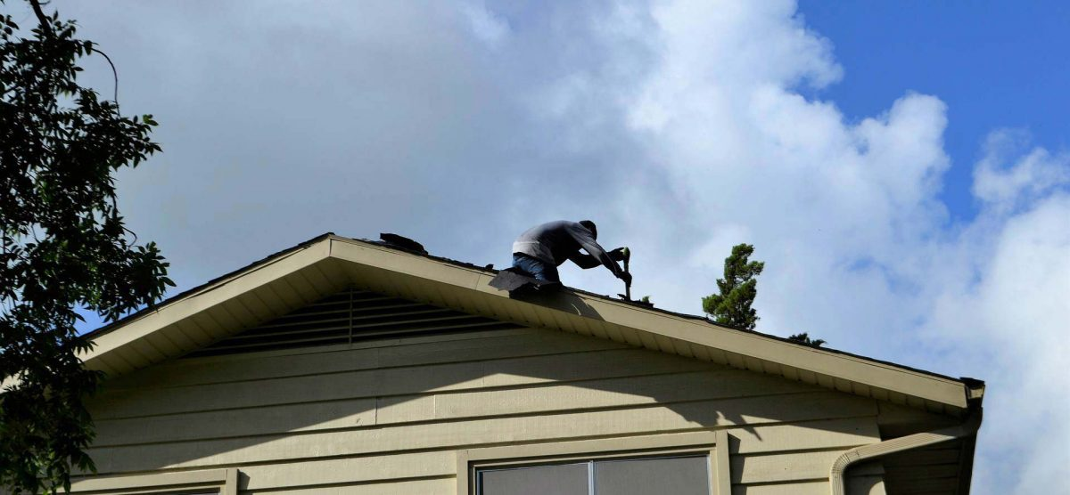 Signs That You Need Roof Replacement