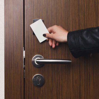 5 Ways to Make Your Front Door More Secure