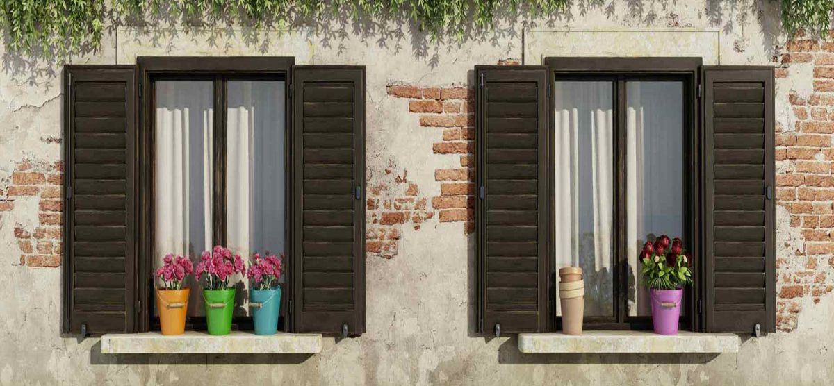 What are the Advantages of Replacing Windows?