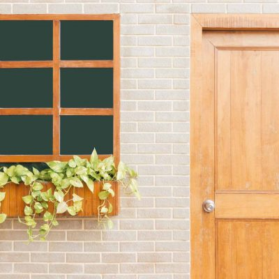 Reasons to Replace your Front Door