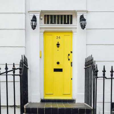 What is a Storm Door and Why Should You Get One?