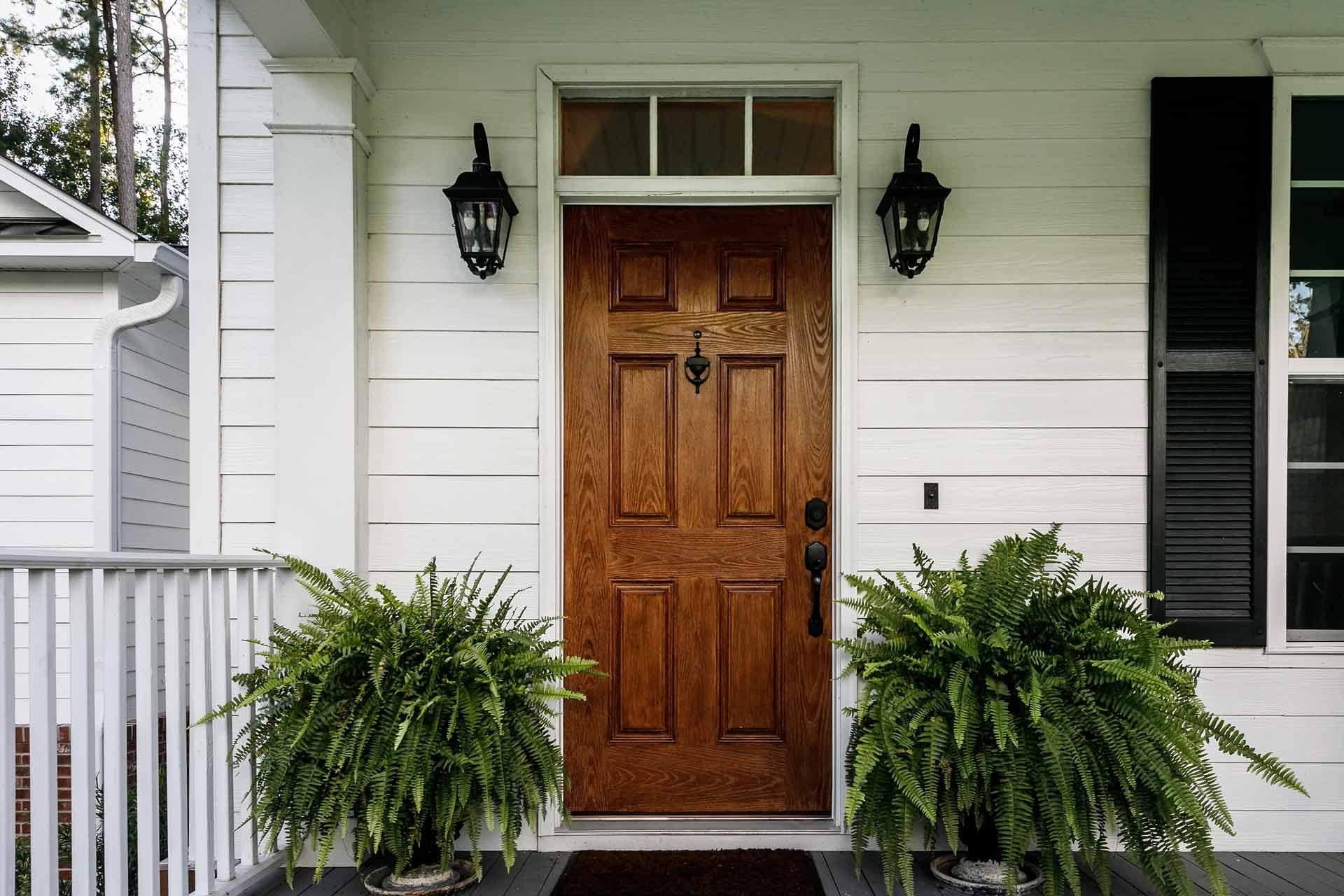Door Replacement London