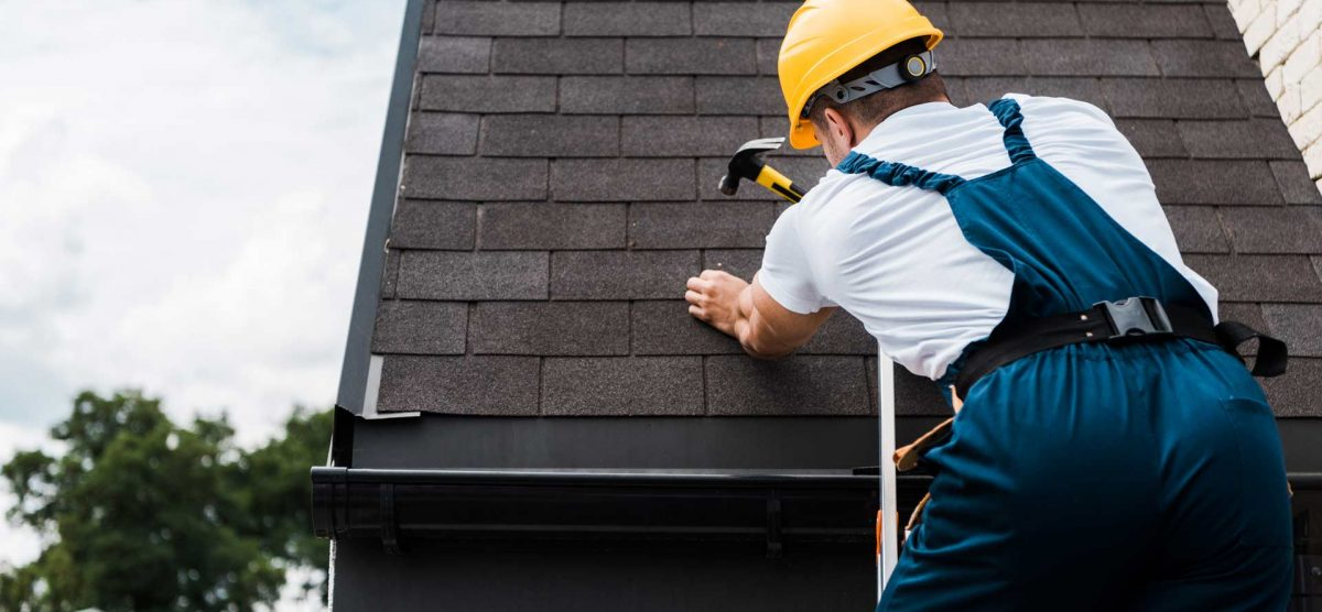 What Is the Most Common Cause of Roof Leaks?